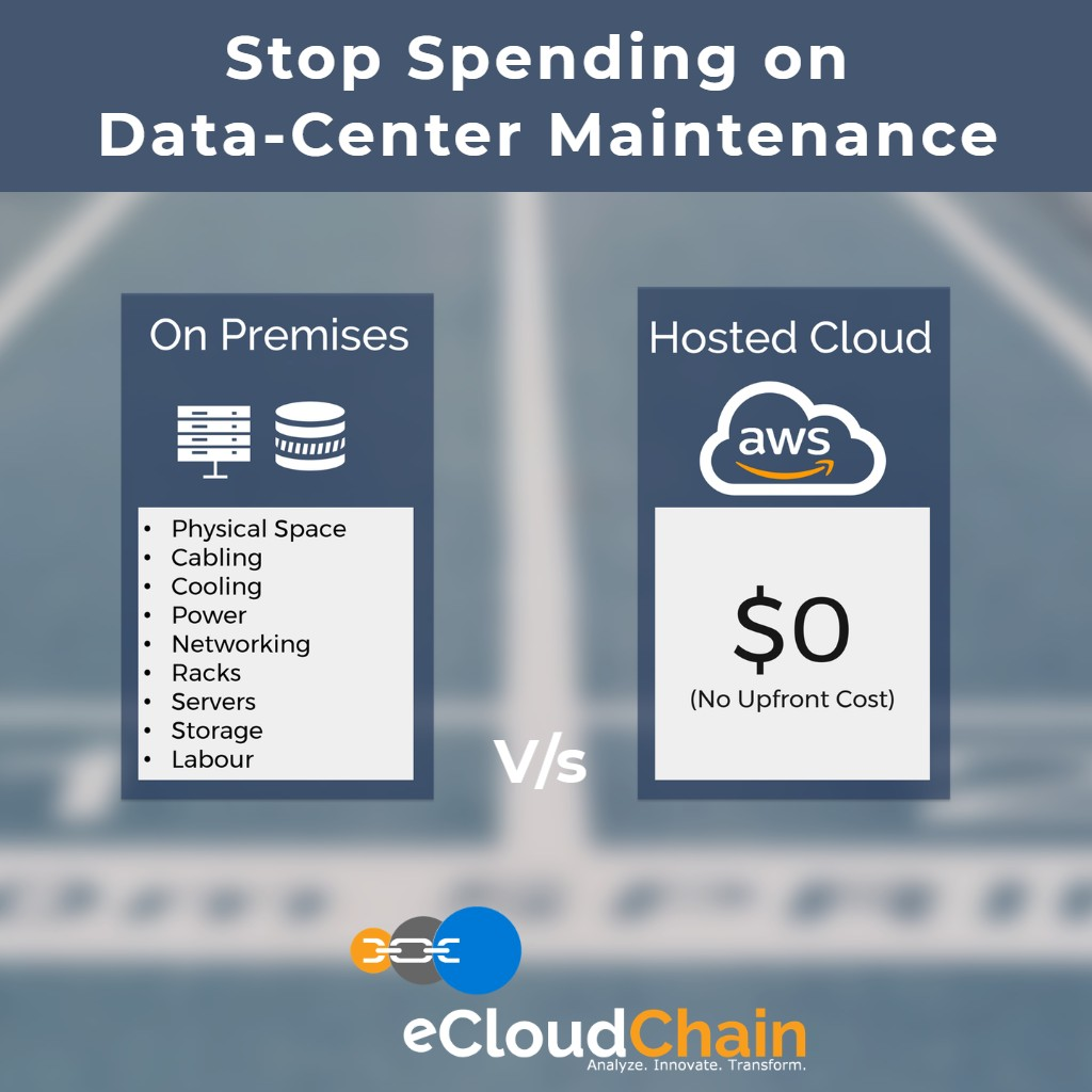 On Premises vs Cloud (1)