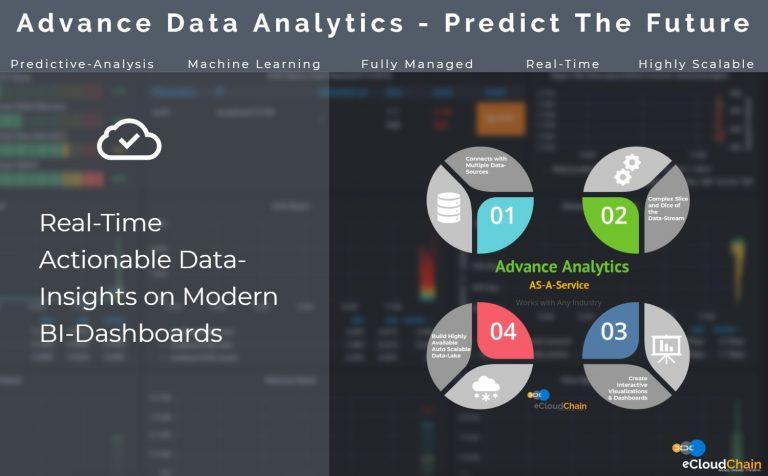 eCloud Analytics