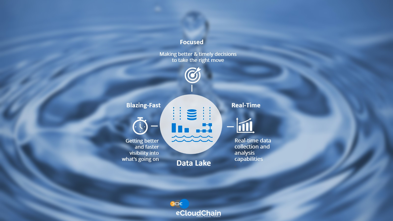 eCloud Data Lake Solution