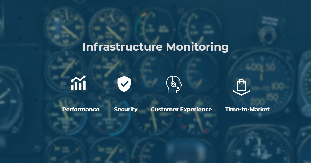 Infrastructure Monitoring – Service