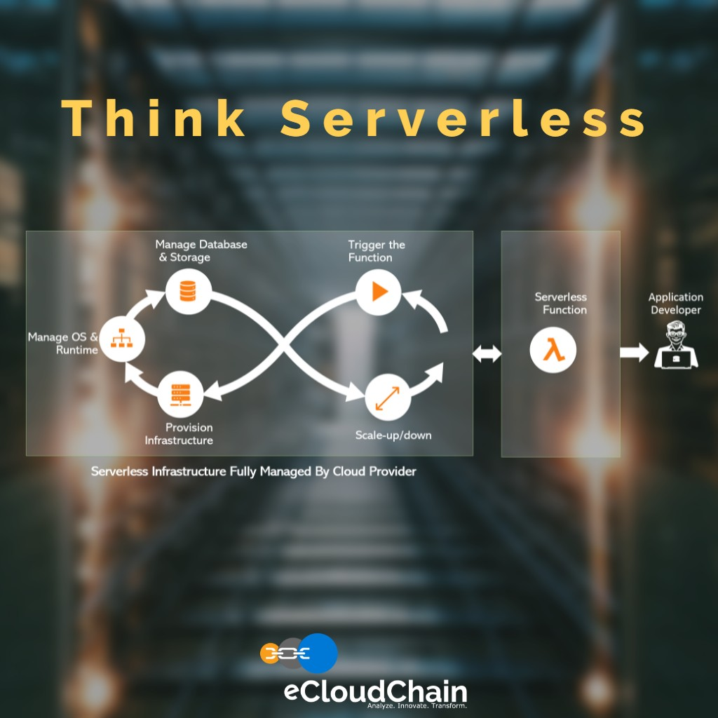 Think Serverless